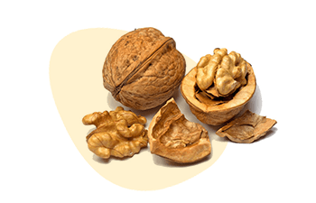 Nuts (Tree nuts) is listed as one of the 14 major food allergens